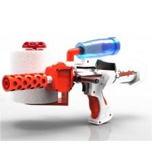 Toilet Paper Blaster