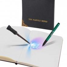 Tom Riddlen Päiväkirja Näkymättömällä Tekstillä