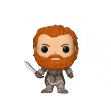 Game Of Thrones POP! Vinyyli Tormund