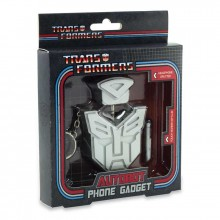 Transformers Autobot Phone Gadget 3-in-1