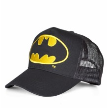 Batman Trucker -lippis