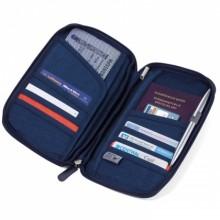 Passikotelo RFID Suojalla