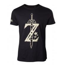Zelda Z Logo T-paita