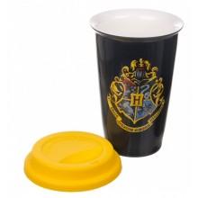 Harry Potter -Matkamuki Hogwarts Crest