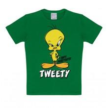 Looney Tunes Tweety Lasten T-Paita Vihreä
