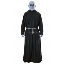 Uncle Fester Familjen Addams Deluxe Maskeraddräkt