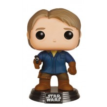 Star Wars Episode Vii Pop! Vinyyli Han Solo Snow Gear