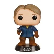 Star Wars Episode Vii Pop! Vinyyli Han Solo Snow Gear