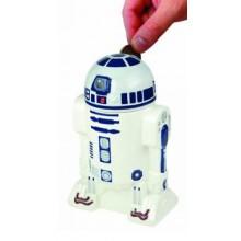 R2-D2 Keraaminen SÄÄStÖLipas