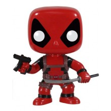 Marvel Comics POP! Vinyl Deadpool