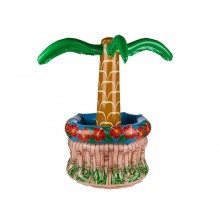 Puhallettava Juomajäähdytin Palmu