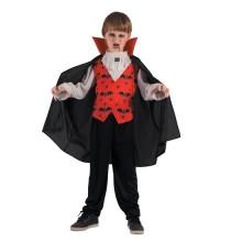 Vampyyripoika Lasten Naamiaisasu