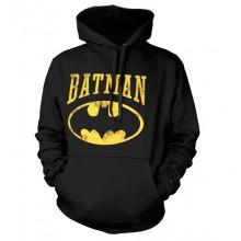 Vintage Batman Huppari Musta