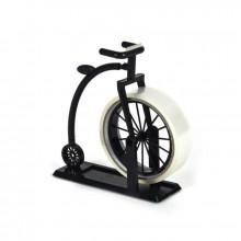 Vintage Höghjuling Tejphållare