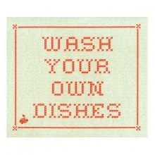 Tiskiriepu Wash Your Own