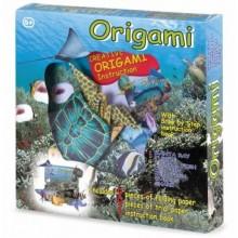 Merenalainen Origami