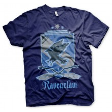 Harry Potter Ravenclaw T-paita