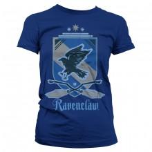 Harry Potter Ravenclaw Naisten T-paita