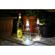 Pullolamppu Bottle Light
