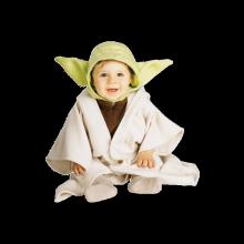 Yoda Vauva Naamiaisasu