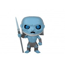 Game Of Thrones POP! Vinyyli White Walker