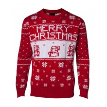 Joulupusero Nintendo Super Mario Christmas