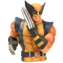 Marvel Comics Wolverine Säästölipas