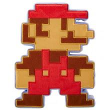 Super Mario Pehmolelu 8-bittinen 20 cm