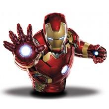 Iron Man SÄÄStÖLipas