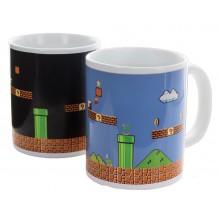 Super Mario Bros LÄMpÖHerkkÄ Muki