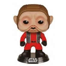 Star Wars Pop! Vinyl Bobble-Head Nien Nunb