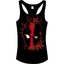 Deadpool Hihaton Toppi