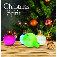 Christmas Spirit pullot