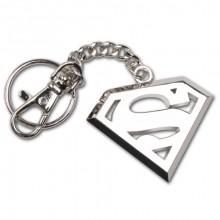 Superman Avaimenperä Ruostumaton Teräs