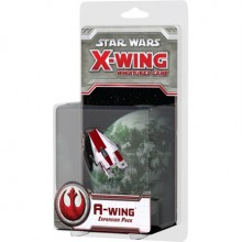 Star Wars X-Wing A-Wing Expansion