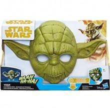 Star Wars Elektroninen Naamari Yoda