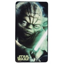 Star Wars Master Yoda Matto 67x125cm