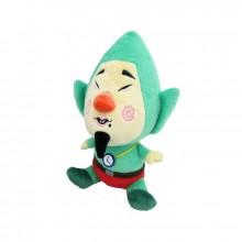 Zelda- Tingle Pehmolelu 20Cm