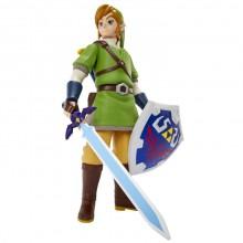 Nintendo Zelda Link Hahmo 50 cm