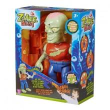Zombie Blast, IR ammuntapeli