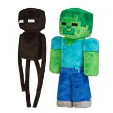 Minecraft - Pehmolelu 33cm