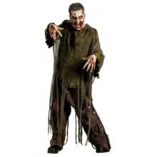 Miesten Zombie Naamiaisasu