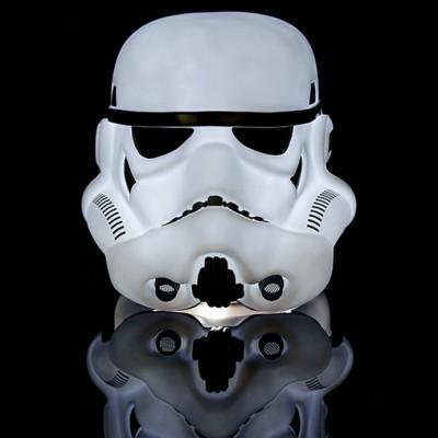 Star Wars Stormtrooper Lamppu