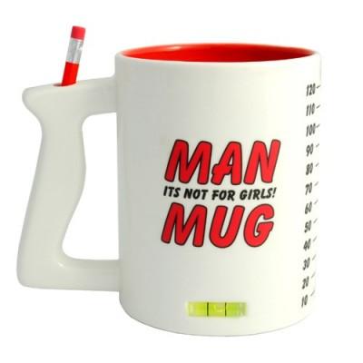 Man Mug - Isä Muki