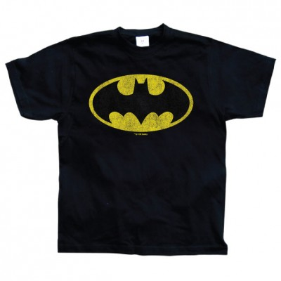 Batman T-Paita Miehille