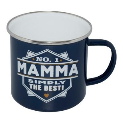 Retromugg no.1 mamma