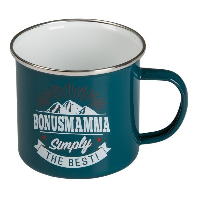 Mugg bonusmamma