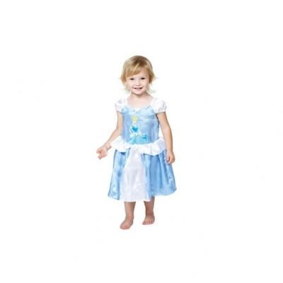 Askungen Disney Prinsessa 12-18 mån