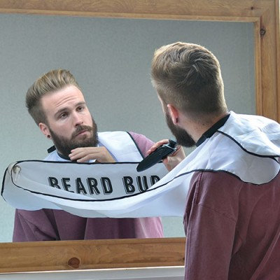 Beard Buddy Parta Esiliina