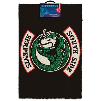 Riverdale Dörrmatta Join the South Side Serpents